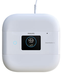Philips Respironics™ DreamStation™ Go-CPAP Machines-RestoreSleep.net