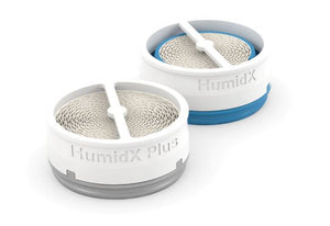 ResMed™ HumidX™ and HumidX Plus, waterless humidification For The AirMini™ Travel CPAP-CPAP Parts & Accessories-RestoreSleep.net