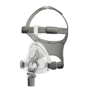 Fisher & Paykel™ Simplus™ Full Face Mask-CPAP Masks-RestoreSleep.net