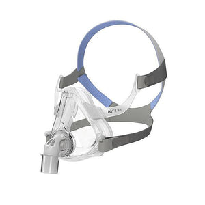 Resmed™ Airfit™ F10 Full Face Mask-CPAP Masks-RestoreSleep.net