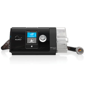ResMed™ AirSense™ 10 Autoset™ CPAP Device-CPAP Machines-RestoreSleep.net