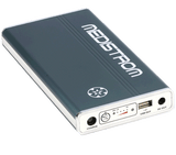 Medistrom™ Pilot-24 Lite Battery and Backup Power Supply for 24V PAP Devices.