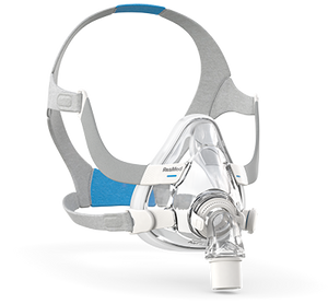 ResMed™ AirFit™ F20 Full Face Mask-CPAP Masks-RestoreSleep.net