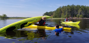 Kayak Safety and Rescue Clinic Tuesday July 23rd