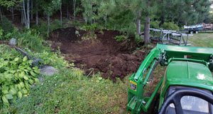 Earth Moving/Landscaping