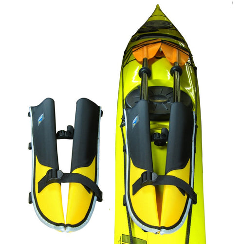 North Water Kayak Paddle Scabbards