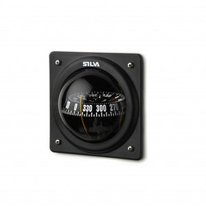 Silva 70P Small Boat and Kayak Compass