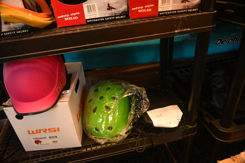 Shred Ready Sesh Helmet Green (One size fits most)