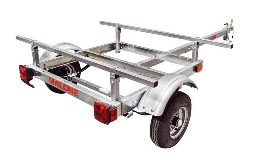 Malone EcoLight Sport Trailer MPG 585