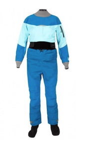 Kokatat Gore-Tex Idol Dry Suit with Switch Zip Technology - Women