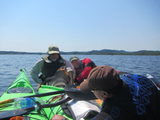 Paddle Canada Intro to kayaking Instructor Course