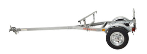 "Malone Microsport Base Trailer W/78"" Load Bars"