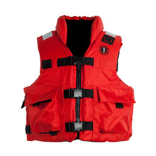 Load image into Gallery viewer, Mustang MV5601 SAR Vest