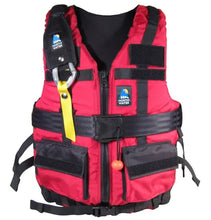 Load image into Gallery viewer, North Water Pro System Rescue Standard PFD