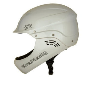 Shred Ready Standard Full Face Helmet