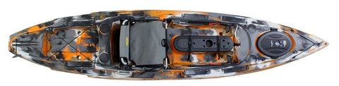 Ocean Kayak Prowler Big Game 2