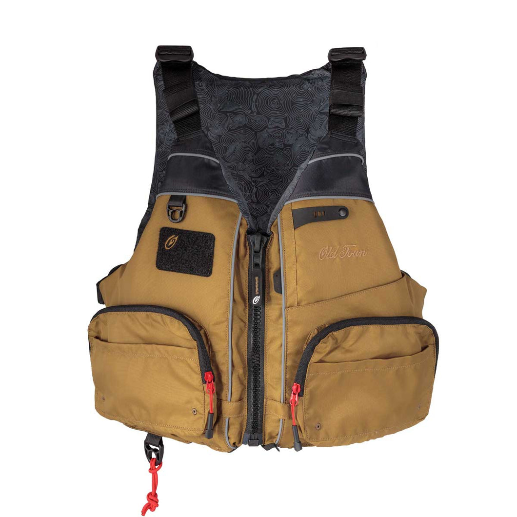 Old Town Treble Angling PFD