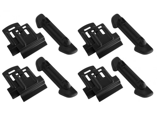 Yakima RidgeClip Set of Four