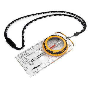 Silva Expedition compass