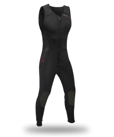 Level Six Farmer Jane Sleeveless Neoprene Wetsuit