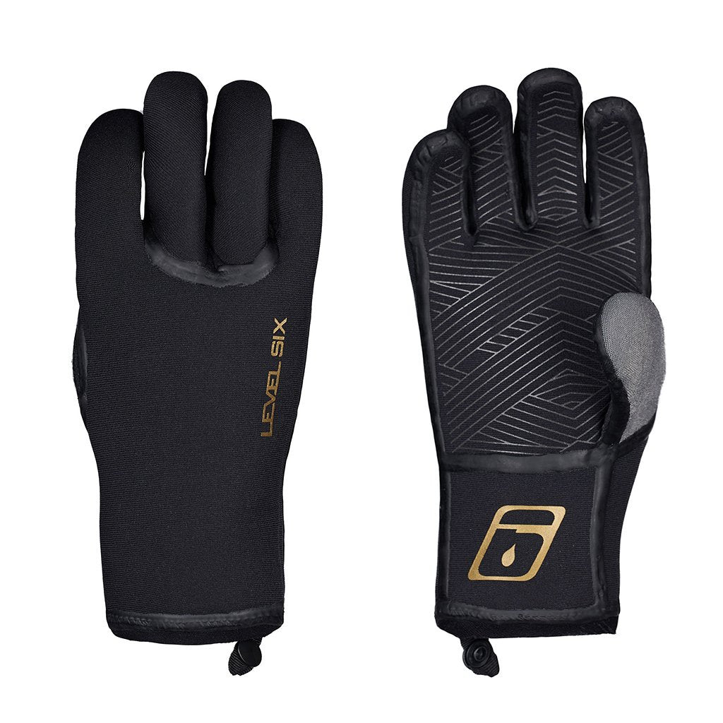 Level 6 Granite Glove