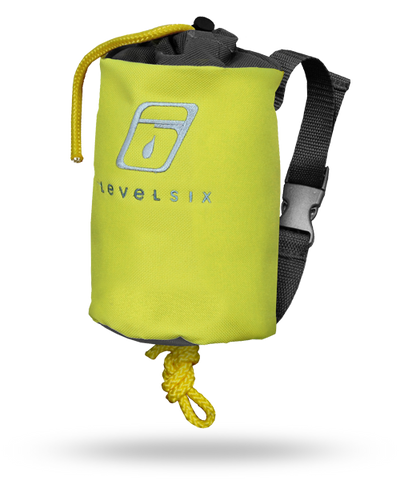Level Six Hornet Basic Rope Bag