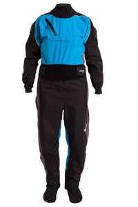Kokatat Gore-Tex Icon Rear Entry Dry Suit With Drop Seat and Socks - Women