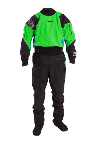 Kokatat Gore-Tex Idol Dry Suit with SwitchZip Technology - Men