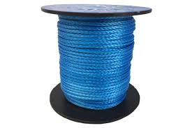 Blue skeg rope for pre 2018 P&H skeg systems