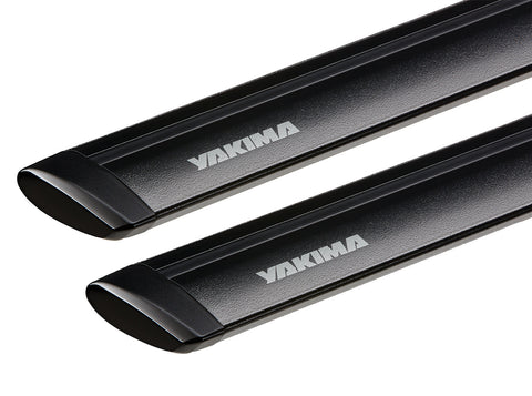 Yakima JetStream Crossbars Pair