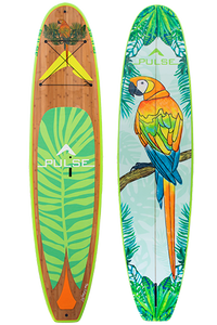 "Pulse Petey 11'4"" Traditional Board"