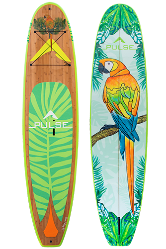 Pulse Petey 11'4