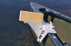 Side Saddle Canoe Mount