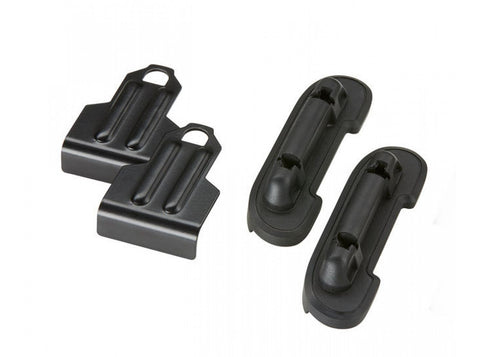 Yakima Base Clip Pair