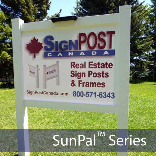 What Is Light Industrial Real Estate: New SunPal 2x Solar Real Estate Light