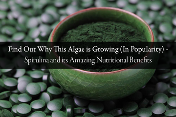 Is Spirulina Really the Most Nutrient Dense Plant on Earth?