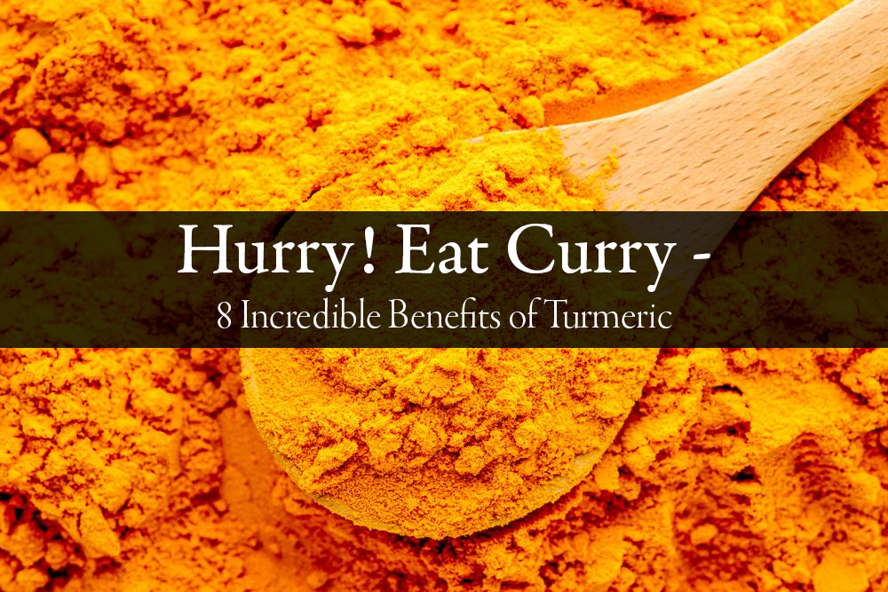 Read On to Discover How Turmeric Can Change Your Life