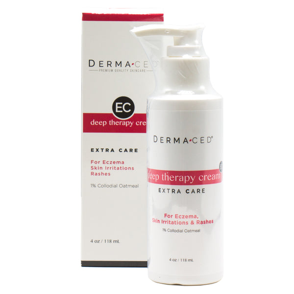 Dermaced® Deep Therapy Cream - Extra Care