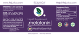 Rejuvica Essentials - Melatonin - Autoship
