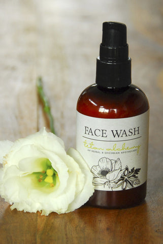 Face Wash, 4 Fl. Oz.