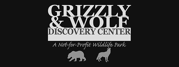 Grizzly & Wolf Discovery Center