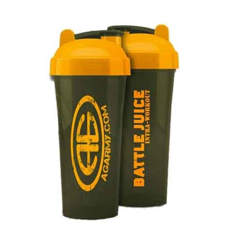 Advanced Genetics PERFECT SHAKER BOTTLE, 600ml
