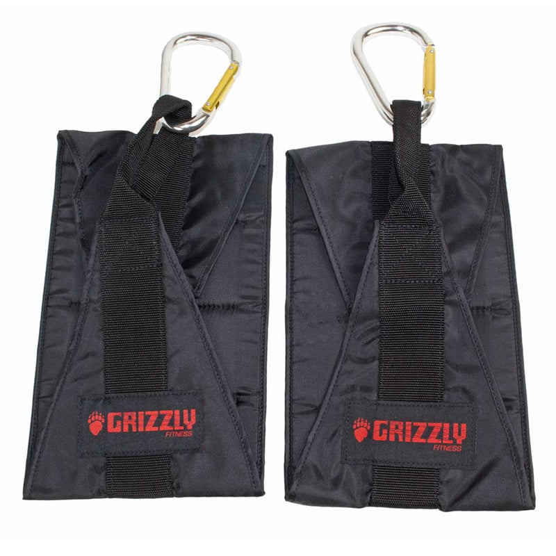 Grizzly AB STRAPS - DELUXE HANGING 8671-04