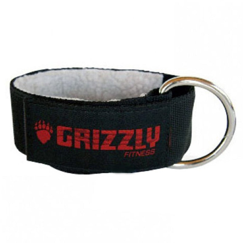 "Grizzly 2"" NEOPRENE ANKLE STRAP 8612-04"
