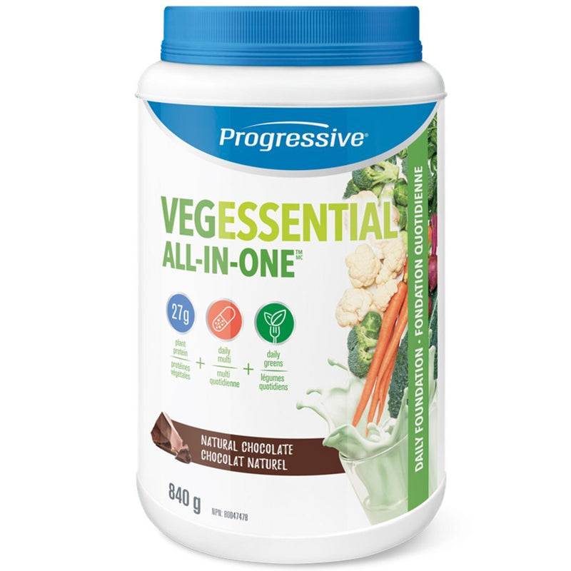 Progressive VEGESSENTIAL, 840g - All in One