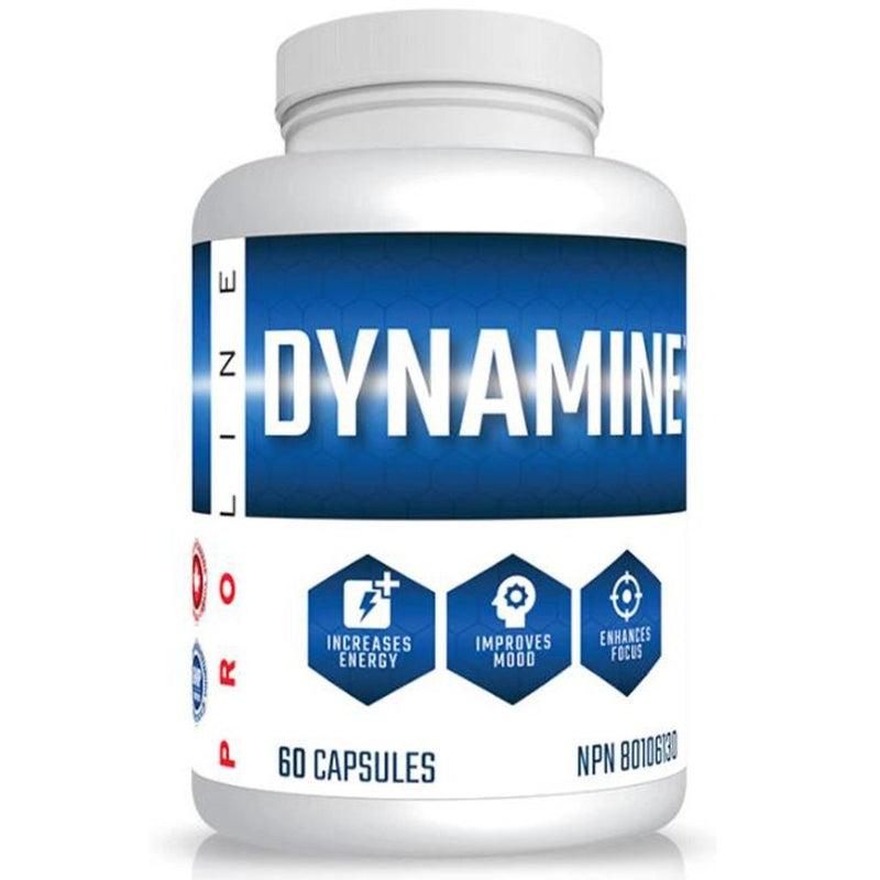 Pro line DYNAMINE, 60 Capsules