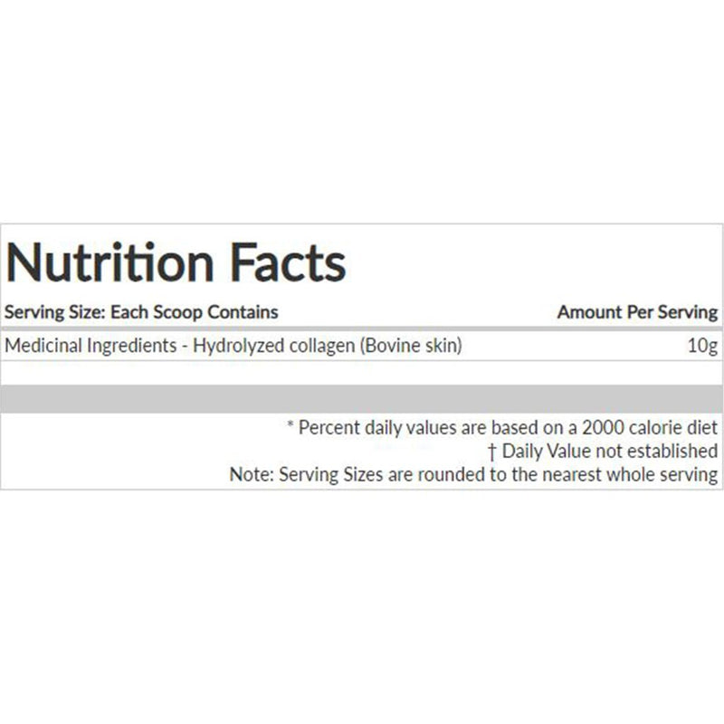 Tested Nutrition TESTED COLLAGEN, 500g