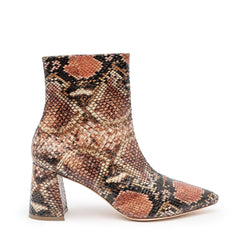 Snake Print Customized Boots | Alterre Interchangeable Boots - Sustainable Shoes & Ethical Footwear