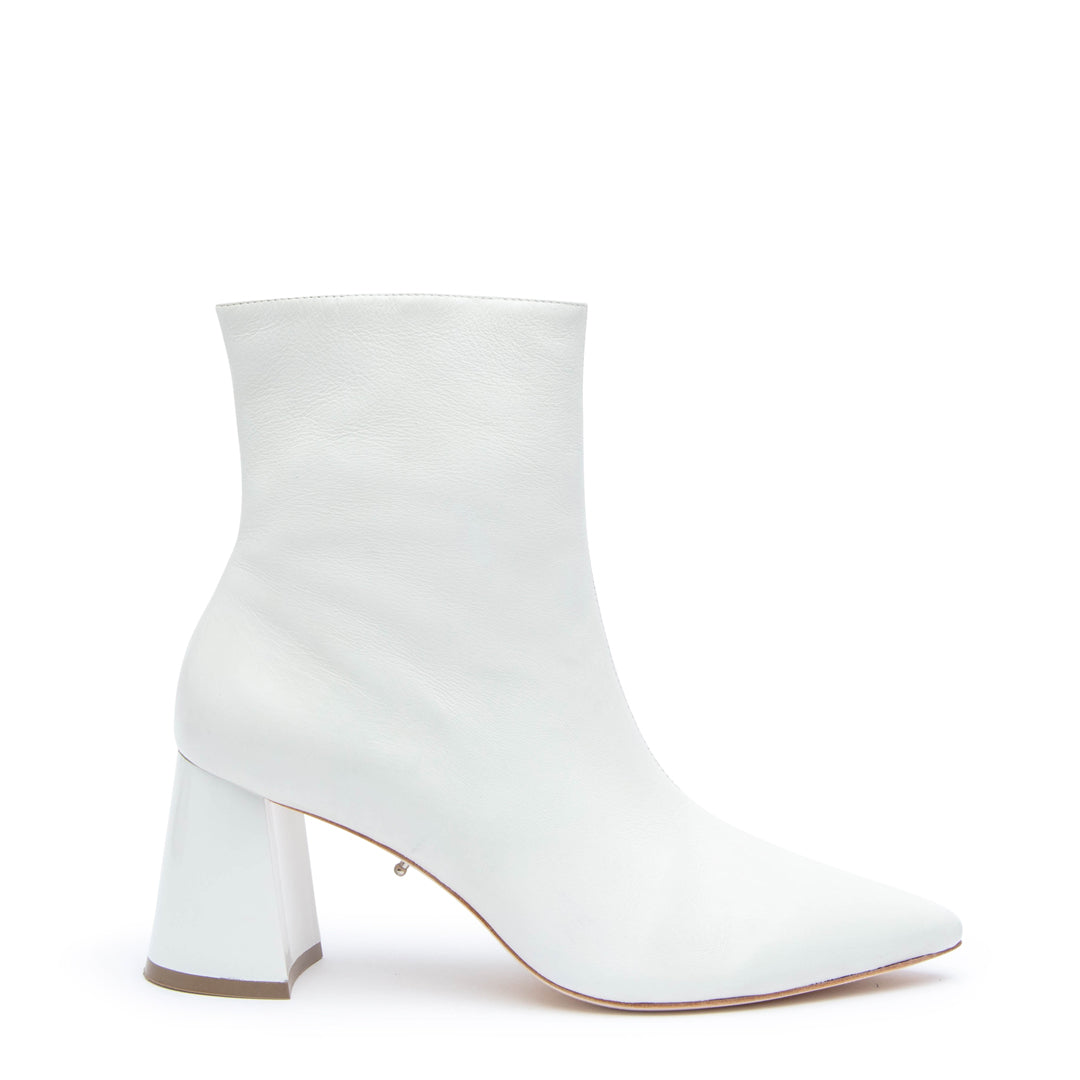 White Boot Customized Boots | Alterre Interchangeable Boots - Sustainable Footwear & Ethical Shoes