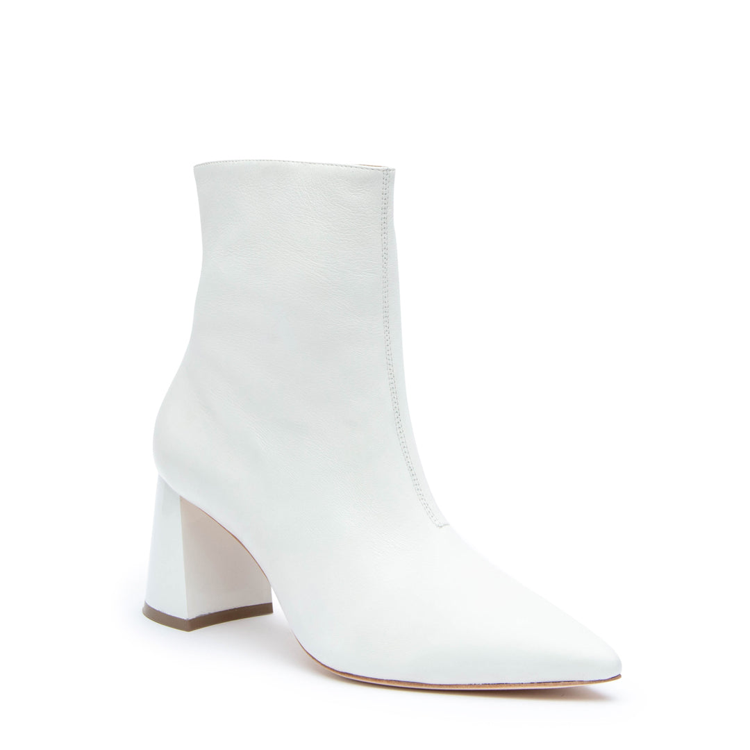 White Boot Custom Boots | Alterre Make A Shoe - Sustainable Shoes & Ethical Footwear